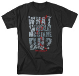 Die Hard - WWMD T-shirts