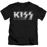 Juvenile: KISS - Heavy Metal T-Shirt