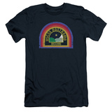 Alien - Nostromo (slim fit) T-shirts