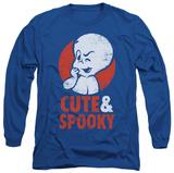 Longsleeve: Casper - Spooky Shirt