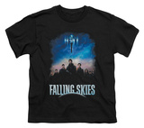 Youth: Falling Skies - Main Players T-Shirt