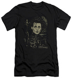 Edward Scissorhands - Edward (slim fit) Shirt