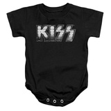 Infant: KISS - Heavy Metal Infant Onesie