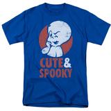 Casper - Spooky T-shirts