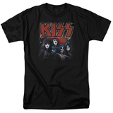 KISS - Kings Shirt