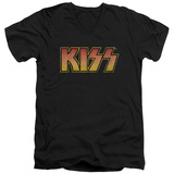 KISS - Classic V-neck Shirts