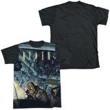 Alien - Lurking (black back) T-Shirt