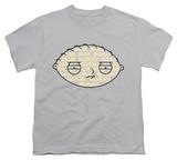 Youth: Family Guy - Mom Mom Mom T-shirts