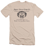 Fight Club - Paper Street (slim fit) Shirt