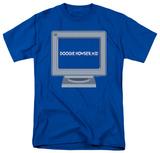 Doogie Howser - Computer Shirts
