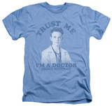 Doogie Howser - Trust Me T-shirts