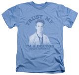 Doogie Howser - Trust Me Shirt