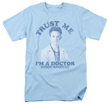 Doogie Howser - Trust Me Shirts