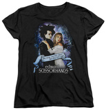 Womans: Edward Scissorhands - That Night Shirts