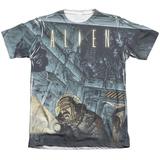 Alien - Lurking Shirts