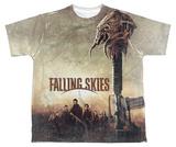 Youth: Falling Skies - Skitter Head T-Shirt