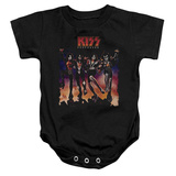 Infant: KISS - Destroyer Cover Infant Onesie