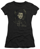 Juniors: Edward Scissorhands - Edward Shirt