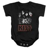 Infant: KISS - Rock The House - Infant Onesie