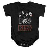 Infant: KISS - Rock The House Infant Onesie