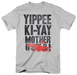 Die Hard - Yippee Shirt