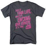 Fight Club - Life Ending T-Shirt