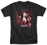 Alien vs Predator - We Lose T-shirts