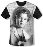 Doogie Howser - Doogie (black back) T-shirts
