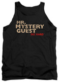 Tank Top: Die Hard - Mystery Guest Tank Top