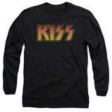 Longsleeve: KISS - Classic Long Sleeves