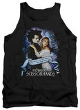 Tank Top: Edward Scissorhands - That Night Tank Top