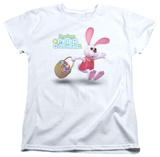 Womans: Here Comes Peter Cottontail - Hop Around Shirts