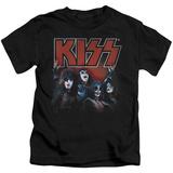 Youth: KISS - Kings - Tişört