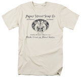 Fight Club - Paper Street Shirts