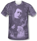 Edward Scissorhands - Story T-shirts