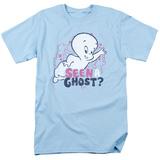 Casper - Seen A Ghost Shirts