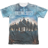 Falling Skies - Battle T-Shirt