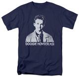 Doogie Howser - Howser Logo T-shirts