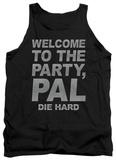 Tank Top: Die Hard - Party Pal Tank Top
