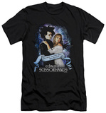 Edward Scissorhands - That Night (slim fit) T-shirts