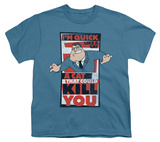 Youth: American Dad - Like A Cat Shirts