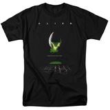 Alien - Poster T-shirts