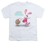 Youth: Here Comes Peter Cottontail - Hop Around T-shirts