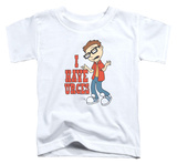 Toddler: American Dad - Urges T-shirts