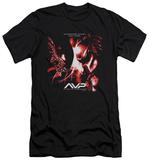 Alien vs Predator - We Lose (slim fit) Shirts