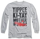 Longsleeve: Die Hard - Yippee Shirts