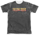 Falling Skies - Harness Sublimated