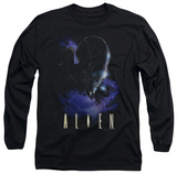 Longsleeve: Alien - In Space T-Shirt