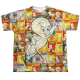 Youth: Casper - Covered T-Shirt