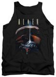 Tank Top: Alien - Planet Tank Top